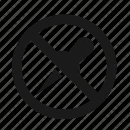 developer, no, pin, programing, programming, repin, social icon