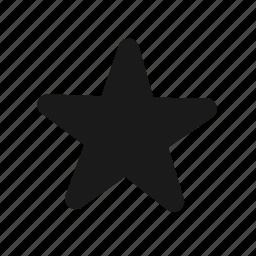 bookmark, developer, programing, programming, rating, star icon