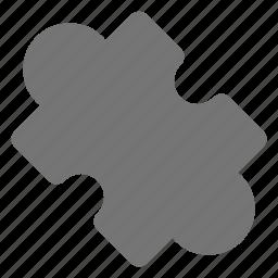 jigsaw, programming icon