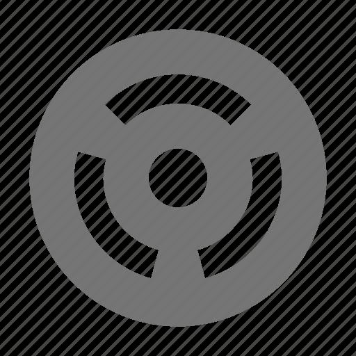 programming, reel icon