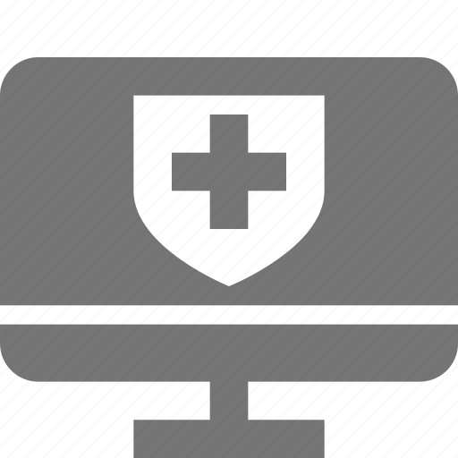 programming, security, shield icon