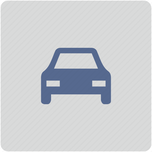 auto, automobile, car, drive, form icon