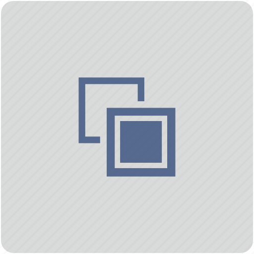 copy, dublicate, form, instrument, object, tool icon