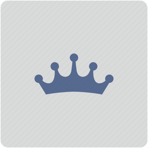 crown, form, lady, princess, royal icon