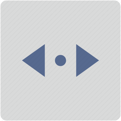 arrows, change, form, horizontal, menu icon