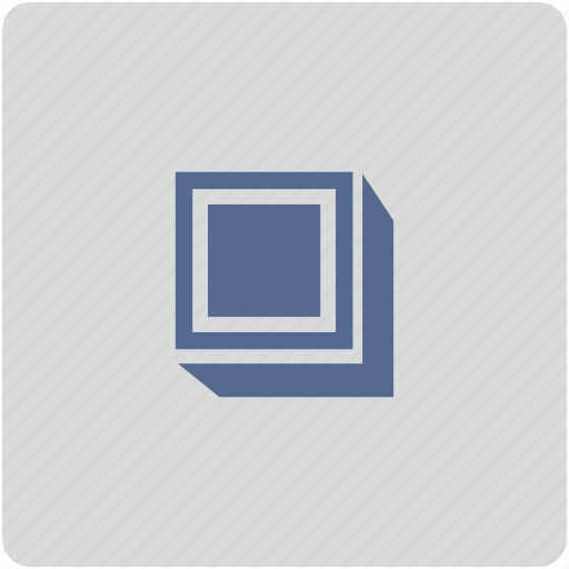 form, instrument, shadow, tool icon
