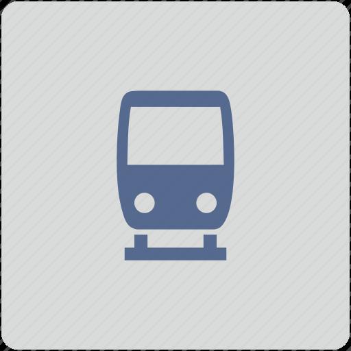 form, metropolitan, railways, train icon