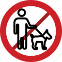 dog, dont bring pet, forbidden, pet, prohibited, stop icon