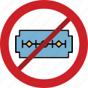 forbidden, fork and knife, fork knife, meal, prohibited, stop icon