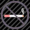 no smoking, quit smoking
