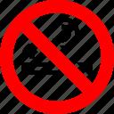 agrimotor, ban, no, no smoking, prohibition, sign