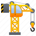 build, building, business, city, construct, construction, crane, create, develop, development, home, house, industry, make, project, structure, tools, work icon