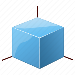 3d object, archive, box, building, cartesian, closed box, construction, container, coords, cube, cubic, data, database, dropbox, geometry, inventory, isometry, objects, pack, package, product, structure, sugar, system, template icon