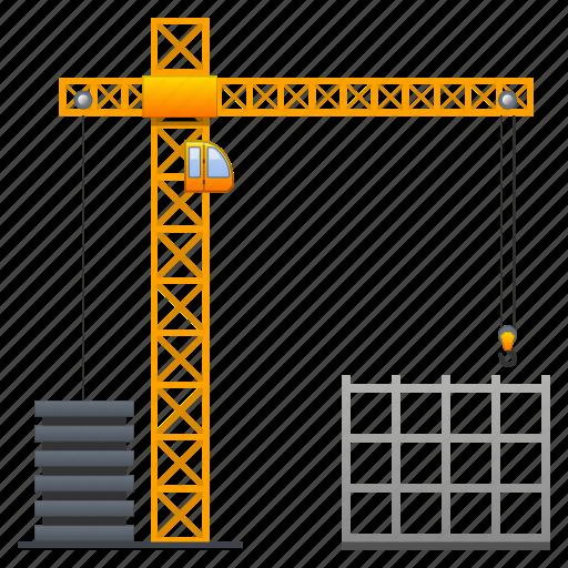 Crane Design Build