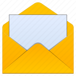 communication, document, documents, e-mail, email, envelope, file, inbox, letter, list, mail, message, news, page, paper, pdf, report, send, text icon