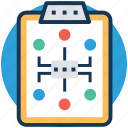 organization, process network, project management, workflow procedure, workflow process icon