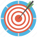 achievement, business concept, dartboard game, goal, target