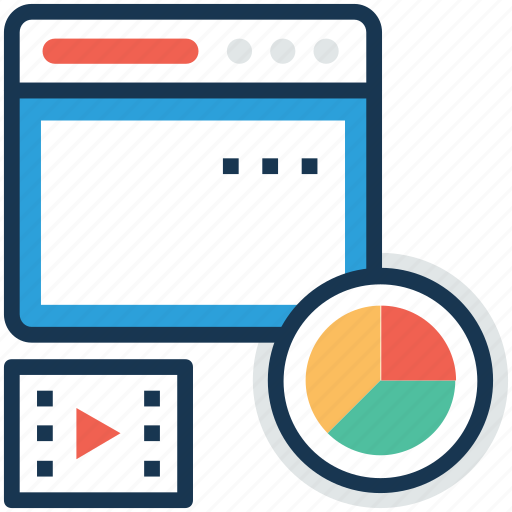 competitor website, market research, web traffic, website development, website ranking icon
