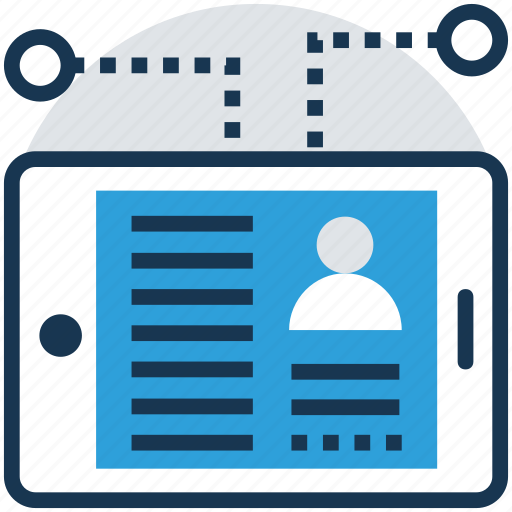 employee data, employee tenure, human resource data, record management, staff management icon