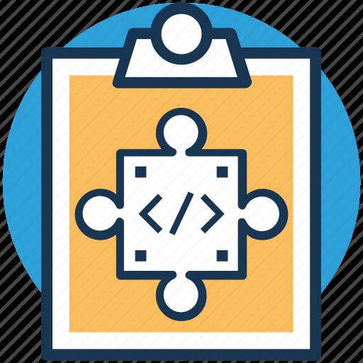 code optimization, custom coding, html, html coding, html language icon