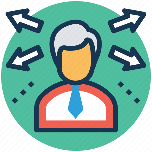 marketing, organization, project management, resource allocation, strategic planning icon