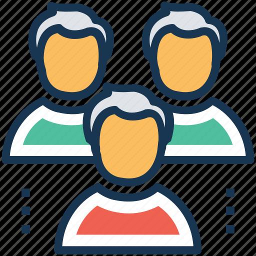 alliance, collaboration, team, teamwork, union icon