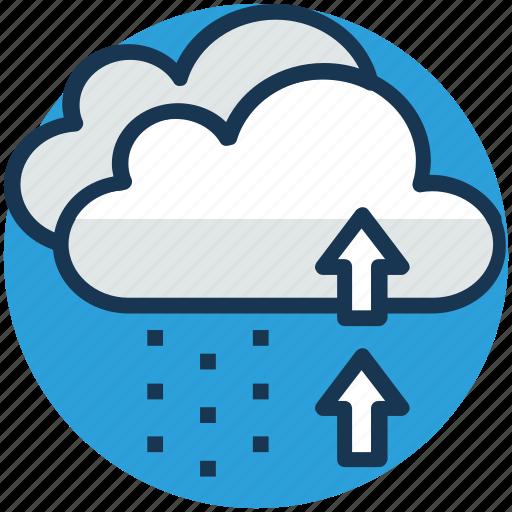 cloud computing, cloud drive, cloud network, cloud sharing, cloud storage icon