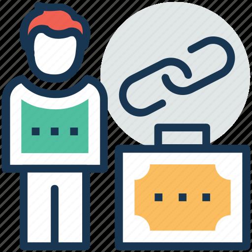 abilities, business skills, job expertise, job portfolio, skills portfolio icon