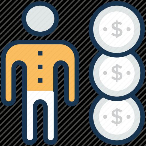 bonus, financial incentives, financial reward, monetary reward, premium icon