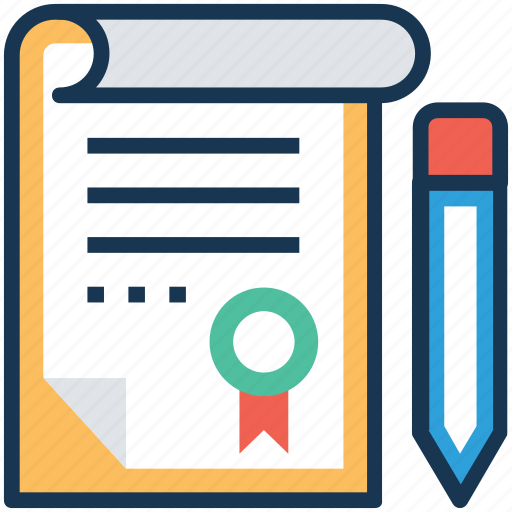 audit document, contract, legal agreement, legal document, legal pleadings icon