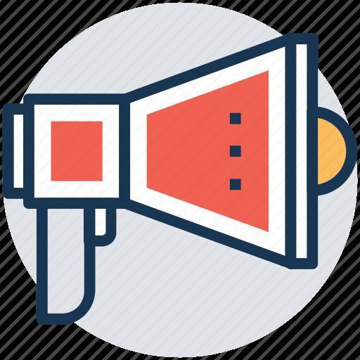 advertisement, announcement, campaign, notice, promotion icon
