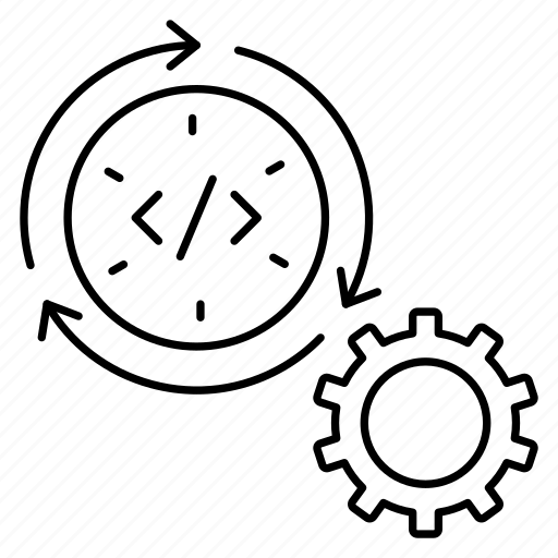 Coding, development, management, script, setting icon - Download on Iconfinder