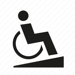accessibility, allowed, disabilit, disabled, handicap, wheelchair icon
