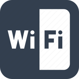 frame, internet, public, signs, wi-fi, wireless icon