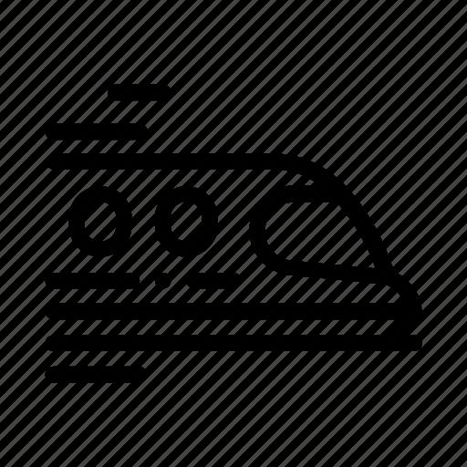 Public, train, transport icon - Download on Iconfinder