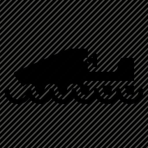 Jetsky, transportation, vehicle, water icon - Download on Iconfinder