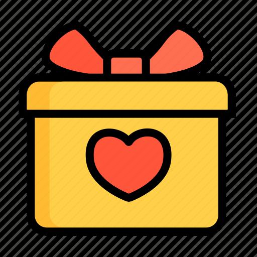 boon, celebration, donation, endowment, gift, grant, talent icon