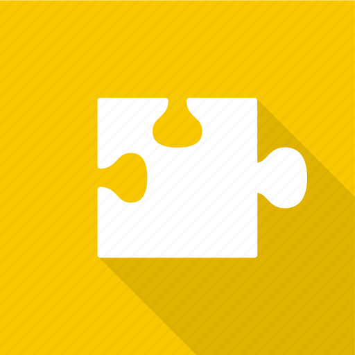 game, piece, puzzle, puzzle piece icon