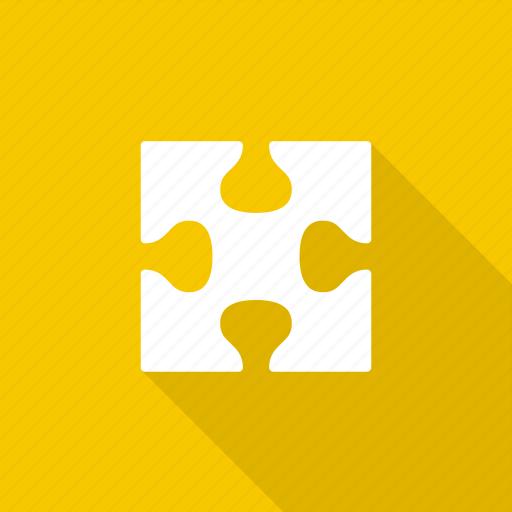 game, piece, puzzle, puzzle piece icon