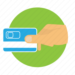 atm, bank, card, cash, credit, money, secure icon