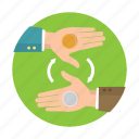 cash, exchange, fincance, forex, money, rates icon