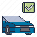 maintenance, racing, repair icon
