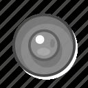 gray, radio, radiobutton