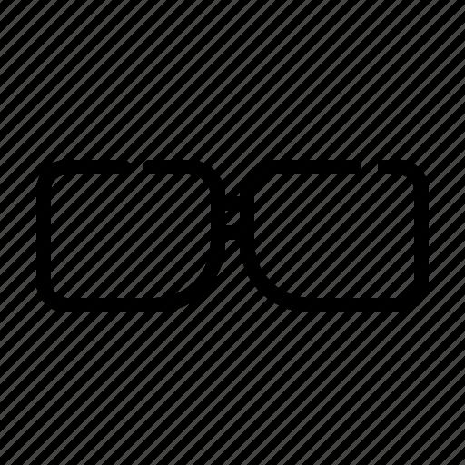 clothing, eye, fashion, glasses, man, see, sunglasses, woman icon