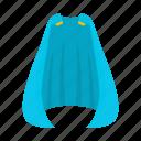 cape, cloak, clothes, clothing, fashion icon