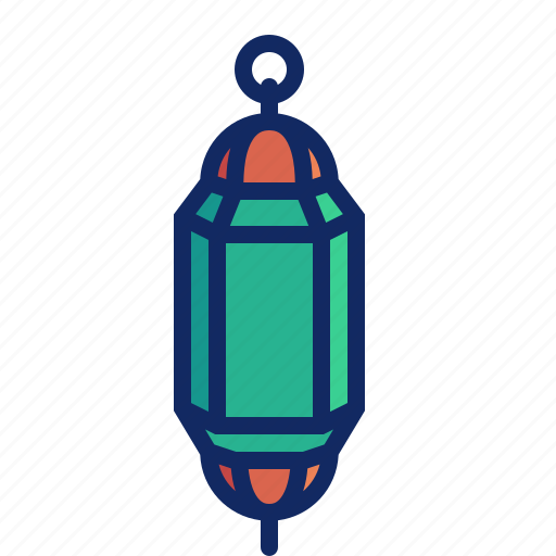 Celebration, lantern, light, ramadan icon - Download on Iconfinder