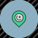 location, mosque, pin, ramadan
