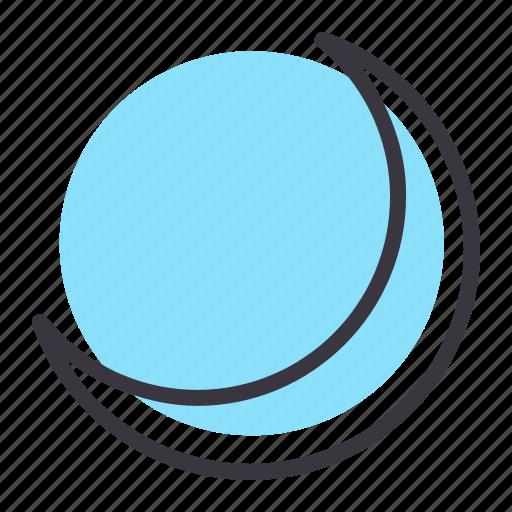 Crescent, islam, moon, ramadan icon - Download on Iconfinder
