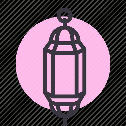Celebration, festival, lantern, ramadan icon - Download on Iconfinder