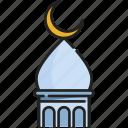 architecture, dome, islam, mosque, muslim, ramadan, religion